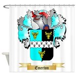 Emerton Shower Curtain
