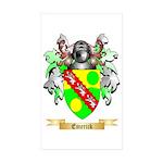 Emerick Sticker (Rectangle 50 pk)