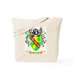 Emerick Tote Bag