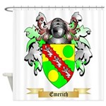 Emerich Shower Curtain