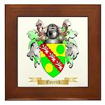 Emerich Framed Tile