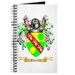 Emerich Journal