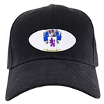 Emeny Black Cap