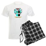 Emeline Men's Light Pajamas