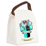 Emeline Canvas Lunch Bag