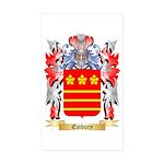 Embury Sticker (Rectangle 50 pk)
