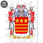 Embury Puzzle