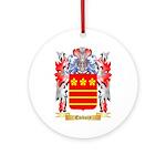 Embury Ornament (Round)