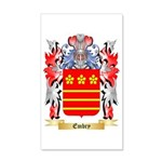 Embry 35x21 Wall Decal