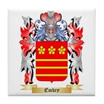 Embry Tile Coaster