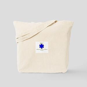 EMT Tactical Tote Bag