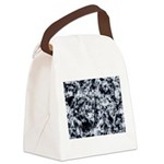 Flowering time Canvas Lunch Bag