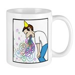 Party Hat Mugs