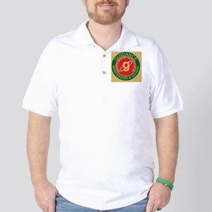 guidance school Golf Shirt