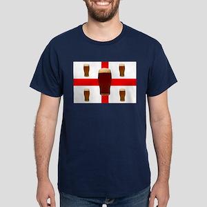 English Beer Dark T-Shirt