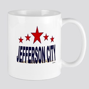 Jefferson City Mug