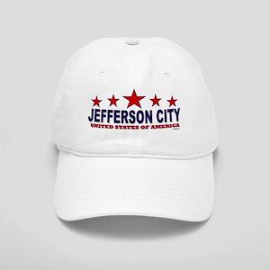 Jefferson City U.S.A. Cap
