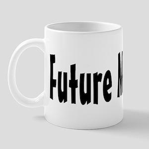 Future Mrs. ??? Mug