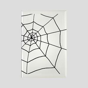web Rectangle Magnet