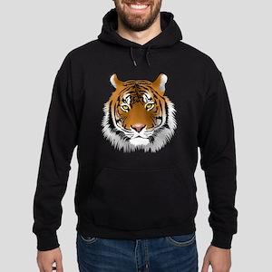 Wonderful Tiger Hoodie (dark)