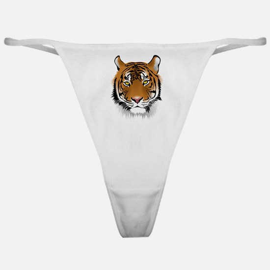 Wonderful Tiger Classic Thong