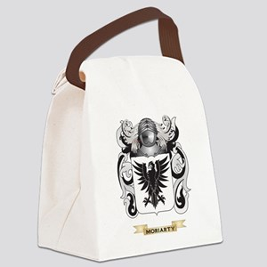 Moriarty Coat of Arms - Family Cr Canvas Lunch Bag