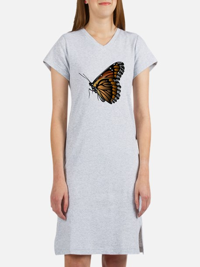Butterfly Women's Nightshirt