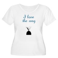 Love the Wag T-Shirt