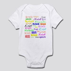 Kristi Infant Bodysuit