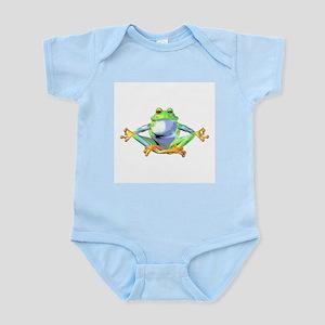 frogzen Body Suit
