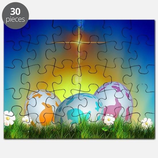 Easter Design Puzzle