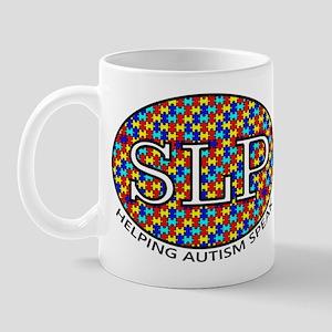 SLP Autism Mug