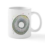 Disco Donut Mugs
