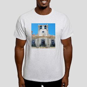 Church in Cascais Light T-Shirt