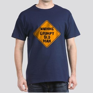 THe Grumpy Dark T-Shirt