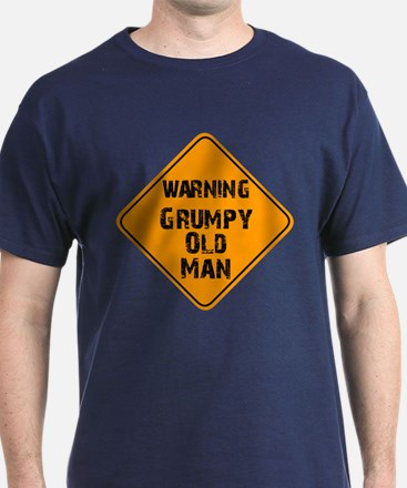 THe Grumpy T-Shirt