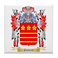 Embrey Tile Coaster