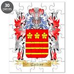 Embrey Puzzle