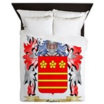 Embra Queen Duvet