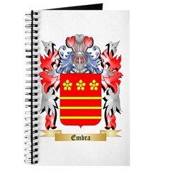 Embra Journal
