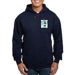 Emblem Hoodie (dark)