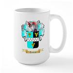 Emblem Large Mug