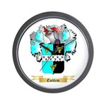 Emblem Wall Clock