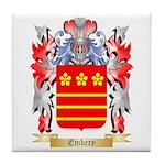 Embery Tile Coaster