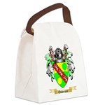Emberson Canvas Lunch Bag