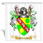 Emberson Shower Curtain