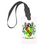 Emberson Large Luggage Tag