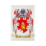 Emanuel Rectangle Magnet (100 pack)