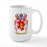 Emanuel Large Mug