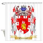Emanuel Shower Curtain